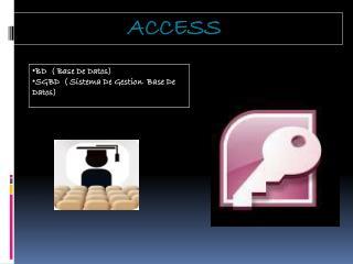 Estructura De Base De Datos (BD)