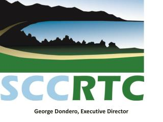 George Dondero, Executive Director  gr