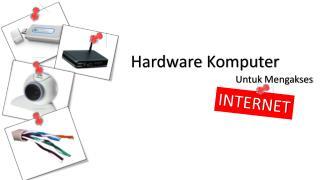 Hardware  Komputer