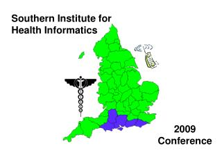 Southern Institute for Health Informatics