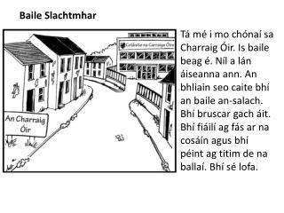 Baile Slachtmhar