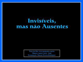 Texto do Site: momento.br M sica: Aurio Corr  - Azul Formata  o: Simone Pereira Rodrigues