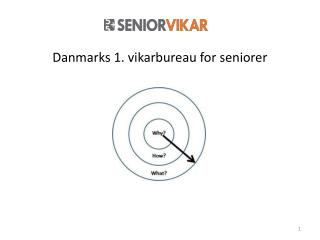 Danmarks  1. vikarbureau for seniorer