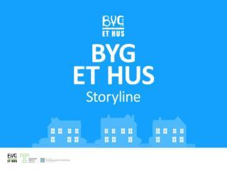 Storyline 5 kl