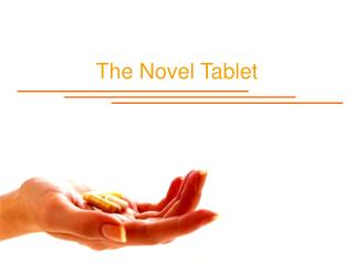 The Novel Tablet