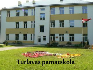 Turlavas pamatskola