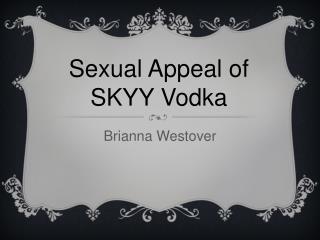 Brianna Westover