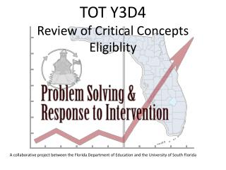 TOT Y3D4 Review of Critical Concepts Eligiblity