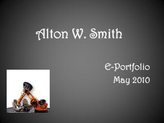 Alton W. Smith