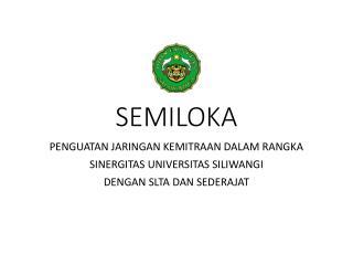 SEMILOKA