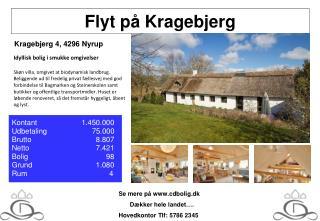 Flyt på Kragebjerg