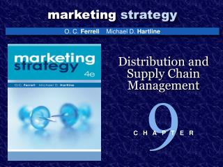 Distribution and Supply Chain Management