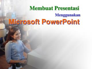 M icrosoft PowerPoint