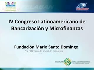 Fundaci�n Mario Santo Domingo