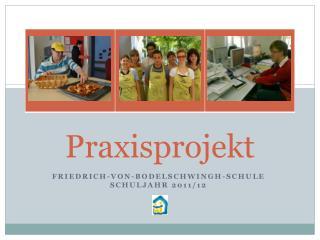 Praxisprojekt