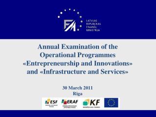 1.  Opening of the  AEM