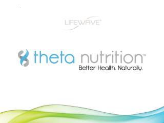 Det  du kommer til at se  og opleve i dag er en helt ny  teknologi  indenfor ernæring .