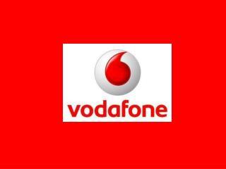 Vodafone nel mondo (1)