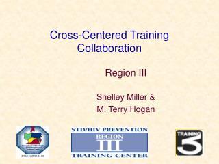 Cross-Centered Training Collaboration