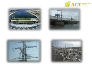Автоматизация объектов электроэнергетики
