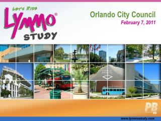 Orlando City Council February 7, 2011
