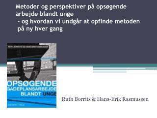 Brud i tillidsland Ruth Borrits & Hans-Erik Rasmussen