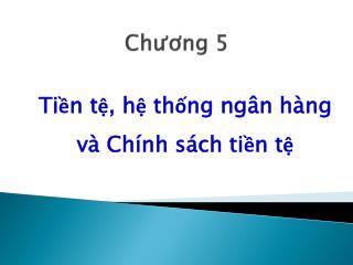 Ch??ng  5