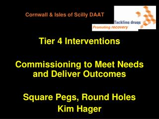 Cornwall  Isles of Scilly DAAT