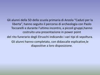 Le tombe dell'antica Roma
