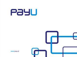 Raty PayU: