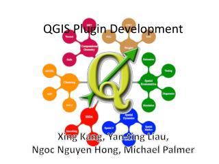QGIS  Plugin  Development