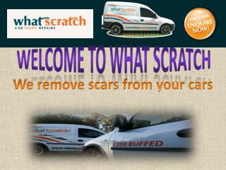 What Scratch