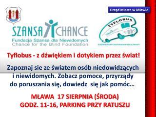 Urząd Miasta w Mławie