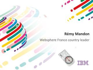 Rémy Mandon