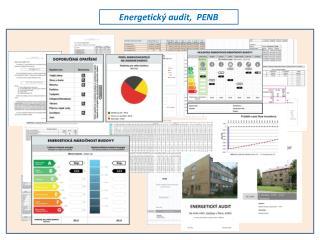Energetick� audit,  PENB