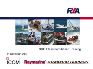 SRC Classroom-based Training