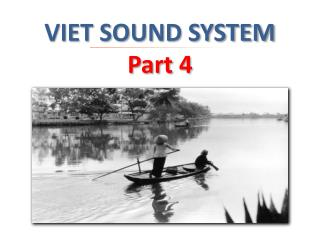 VIET SOUND SYSTEM  Part 4