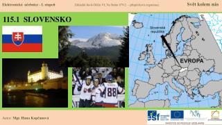 115.1  SLOVENSKO