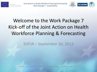 SOFIA – September 3d, 2013
