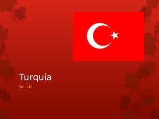 Turqu ía