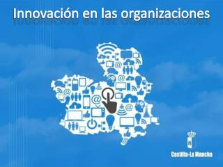 Innovación en las organizaciones