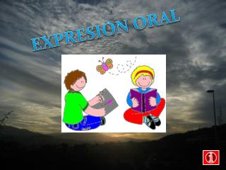 EXPRESIÒN ORAL