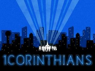 Corinth – the city…