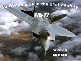 F/A-22