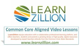 What is  LearnZillion ?