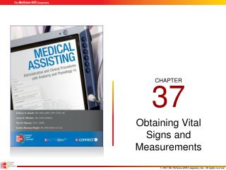 Obtaining Vital Signs and Measurements