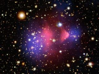 Q: Is dark matter relevant to weak scale physics?   A: Likely.