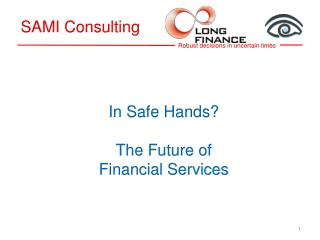 SAMI Consulting