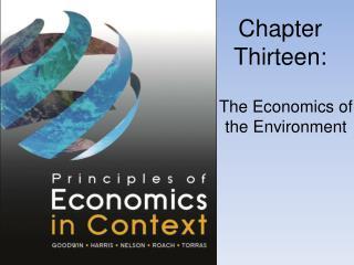Chapter Thirteen: