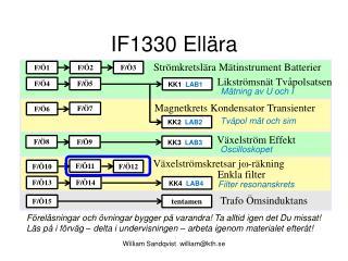 IF1330 Ell�ra